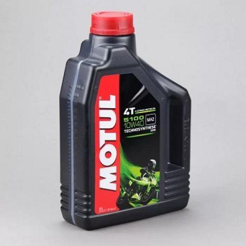 Motul 5100 MA2 4T 10W40  2 литра