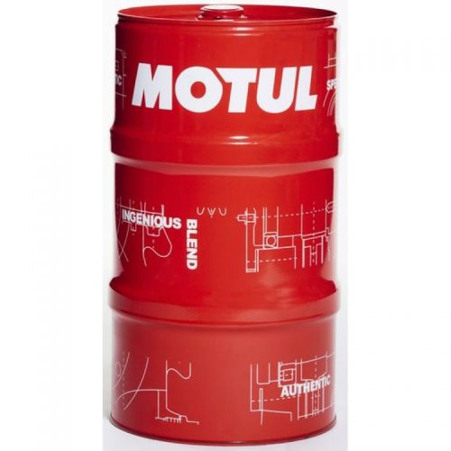 MOTUL SnowPower 2T разливное (Цена за 1 литр)