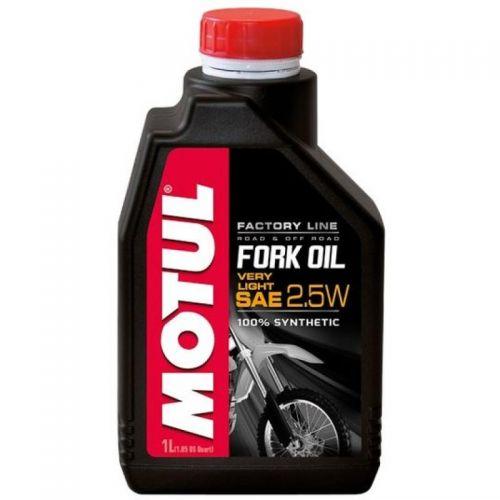 MOTUL Fork Oil FL 2.5W 1 литр (Вилочное)