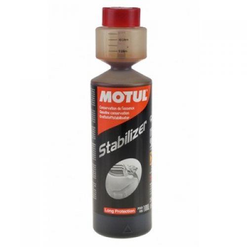 MOTUL Fuel Stabilizer (консервант топл.сист.)