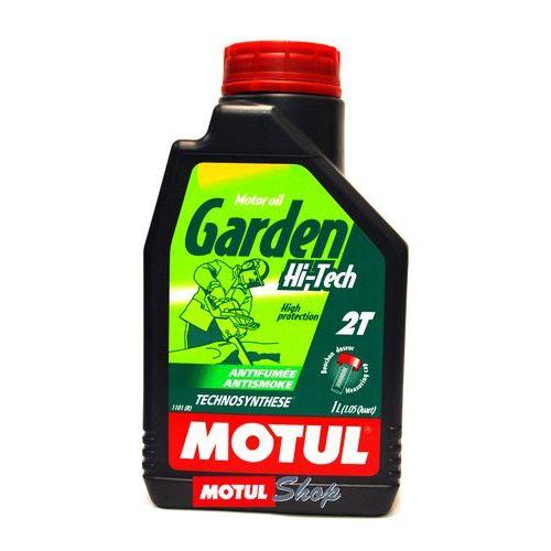 MOTUL Garden 2T Hi-Tech 1 литр