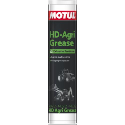 MOTUL HD-AGRI Grease 400 ml