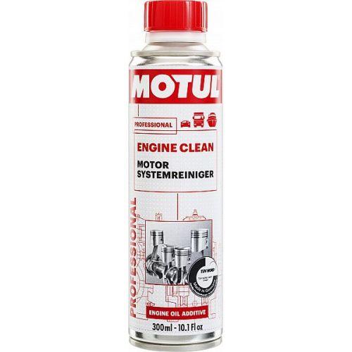 MOTUL ENGINE Clean Auto 0.3 ml