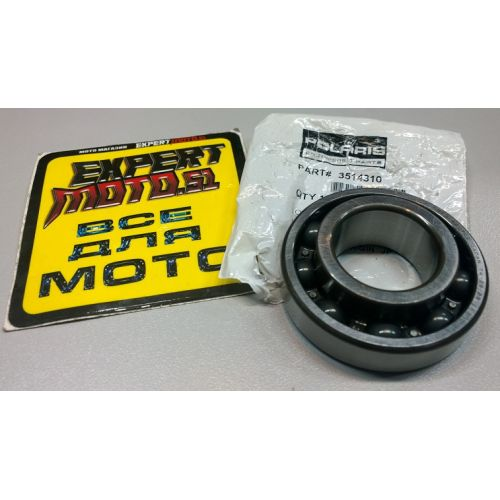 Подшипник BEARING,BALL,EXTRACE 3514310