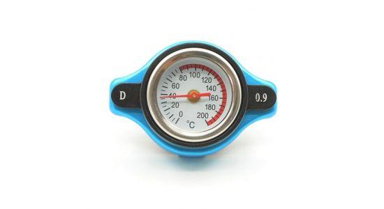 Крышка бака с датчиком температуры шины [1.1/1.3 0.9bar]