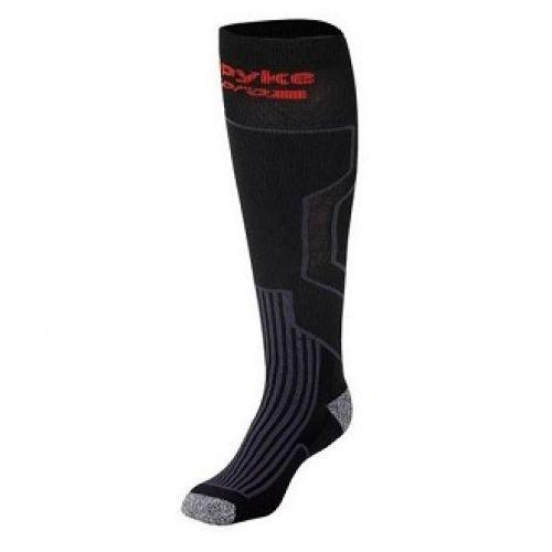 Носки для мотоциклиста, цвет Черный 4 PRO TOURER, 43-46
