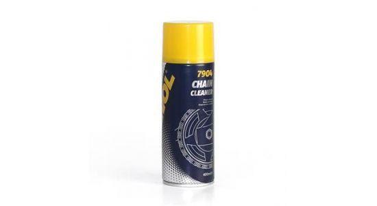 Очиститель цепей/ Chain cleaner (400 мл.)