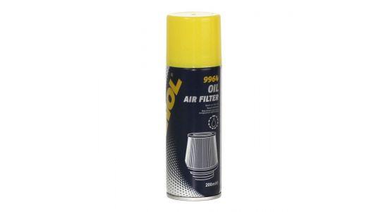 MANNOL Air Filter Oil – масляная пропитка