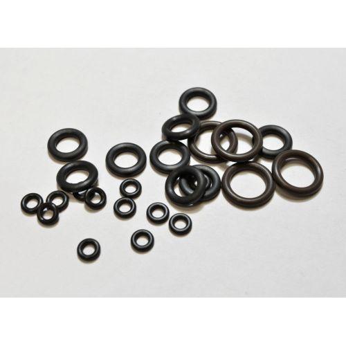 Уплотнительные кольца D 3-22 мм. (1шт)
