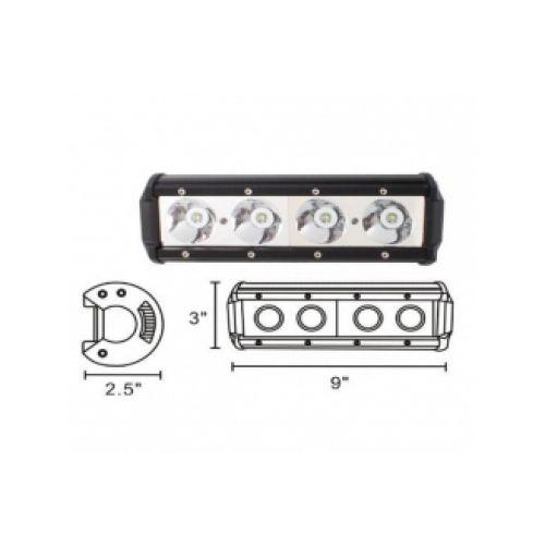 Светодиодные фар sm12211-40ws (Дальний)