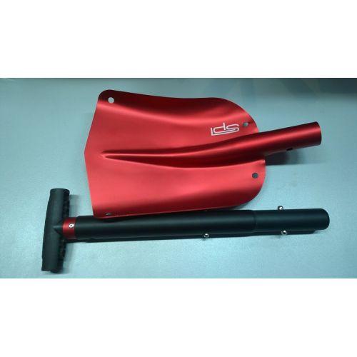 Лопата складная SC-12501RD