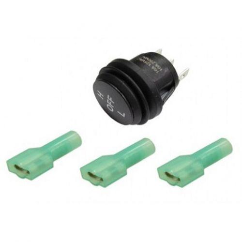 Выключатель влагозащищенный SM-01225