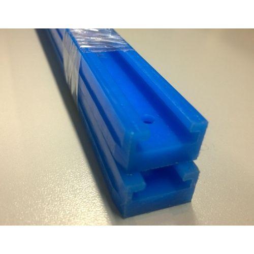 Склизы Yamaha, 145 см, Синий цвет 25-5689-07