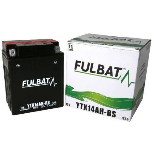 Аккумулятор FULBAT YTX14AH-BS