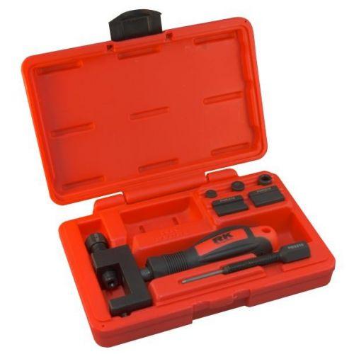 Инструмент (выжимка) для цепей RK