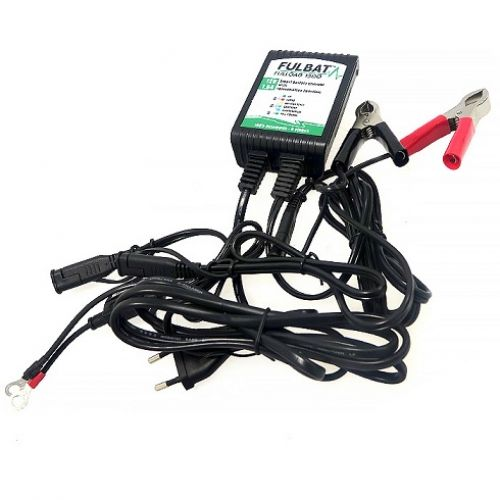Зарядное устройство для аккумулятора 12 Вольт FULLOAD1500