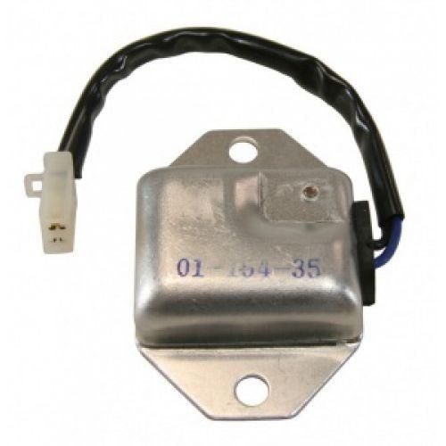 Регулятор напряжения SPI 01-154-35 для снегоходов Yamaha VK540 III, VK540 II, BRAVO 250, BR250TF, SRX600/700, VMAX, PHAZER II